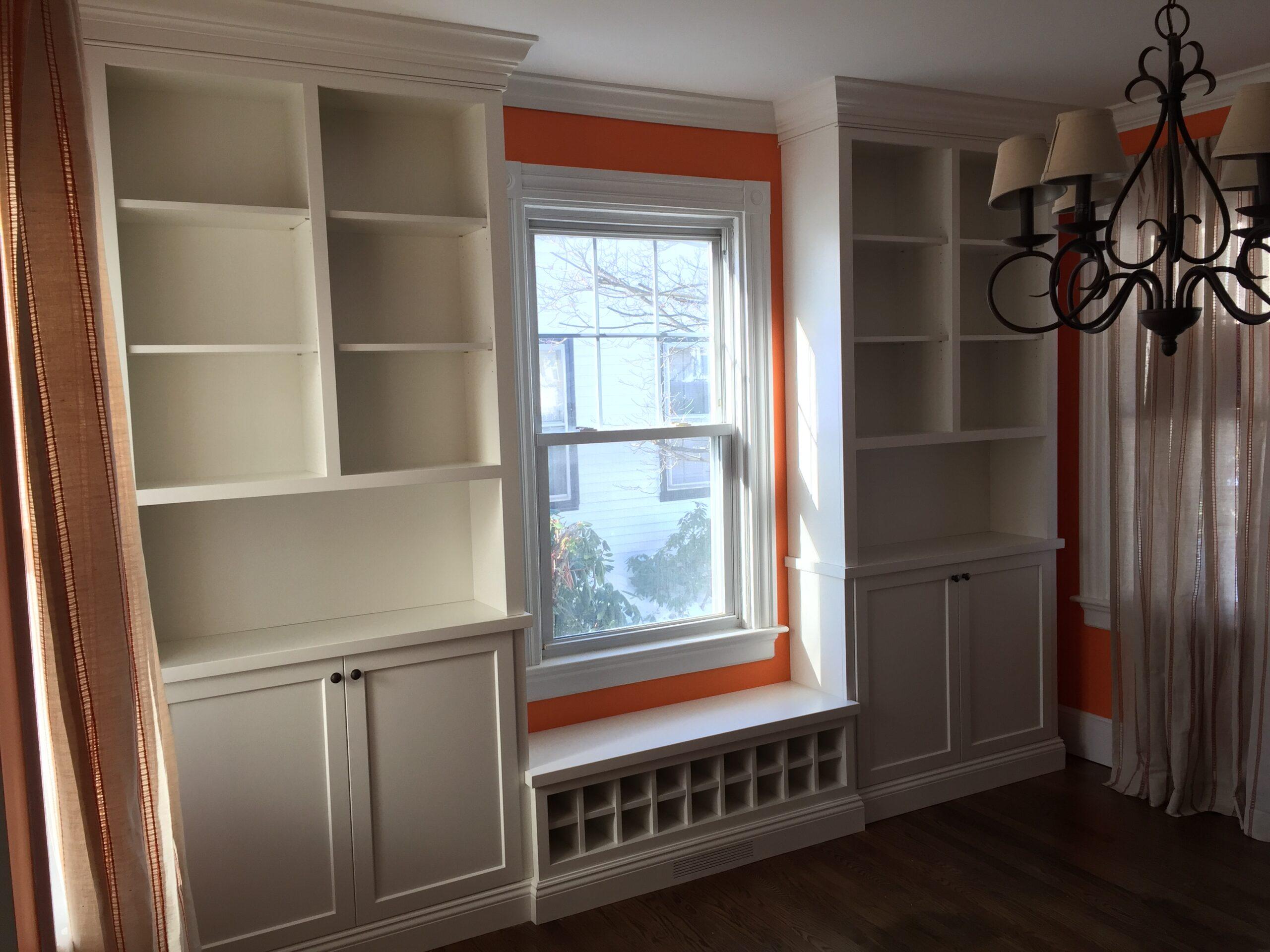 Orange Built-In