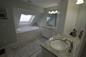 F Bathroom