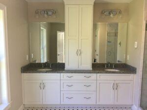 C Bathroom