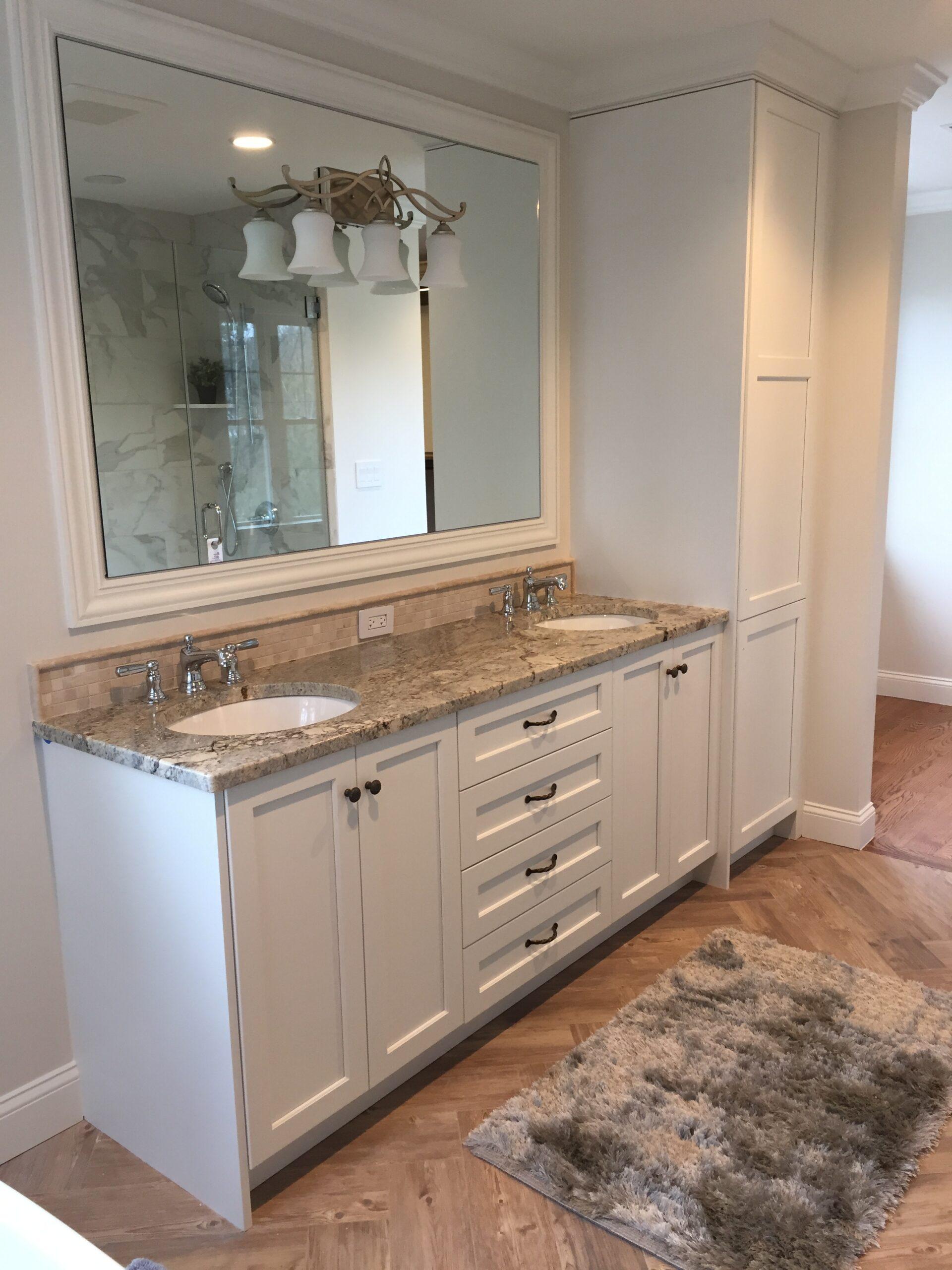 J Bathroom